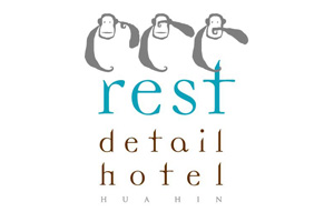 Rest Detail Hotel – Hua Hin, Thailand