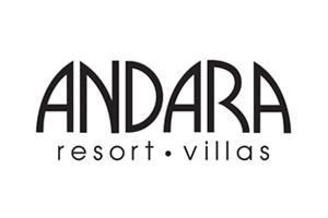 Andara Resort Villas – Phuket, Thailand
