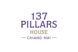 137 Pillars House – Chiang Mai, Thailand