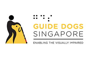 Guide Dogs Association of the Blind Singapore (Voluntary/CSR)
