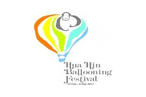 Hua Hin Ballooning Festival – Thailand