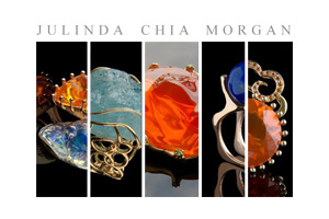Julinda Chia Morgan – Bespoke Jewellery, Singapore