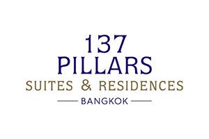 137 Pillars Suites & Residences – Bangkok, Thailand