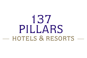 137 Pillars Hotels & Resorts – Thailand